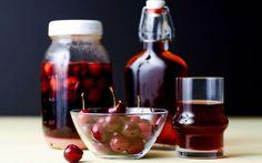 Smoked Cherry Bounce Will Make Your Summer Weird