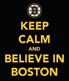 hockey, eh Believe Yes Keep Calm Huh how the hell do I do that? Go Bruins Boston Strong, In Boston, Boston Red Sox, Boston Bruins Funny, Boston Bruins Hockey, Hockey Rules, Hockey Teams, Sports Teams, Hockey Sayings