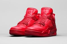 Air Jordan 11lab4 University Red
