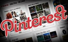 Pinterest Becomes Top Traffic Driver for Women's Magazines - http://mashable.com/2012/02/26/pinterest-womens-magazines/