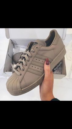 best service 39eb8 3b568 sneakers,shoes,adidas,adidas shoes,adidas superstars,superstar,beige  sneakers