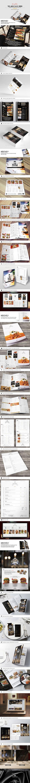 Menu Pack Series (Bundle) Template #design Download: http://graphicriver.net/item/menu-pack-series-bundle/12451614?ref=ksioks