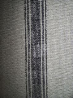nice french linen stripe