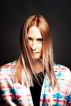 NUDE HAIR by Laura Slizkova Hair, Collection, Barber Salon, Women's