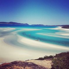 I remember little of the 15 hour journey from Rainbow Beach to Airlie Beach, having fashioned my mandatory seatbelt on the Greyhound bus into a kind of wrap-around body sling that enabled me to lie...