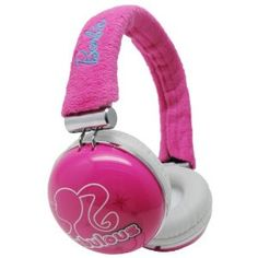 Barbie Headphones,$19.99