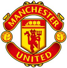Manchester United - my least favourite team