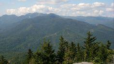 Vue sommet Hopkins Mountain, Adirondacks, septembre 2015 Mountains, Usa, Nature, Travel, Upstate New York, Naturaleza, Viajes, Destinations, Traveling