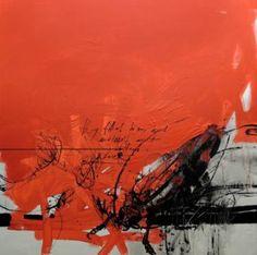 """Saatchi Art Artist Aljona Shapovalova; Painting, """"They.."""" #art"""