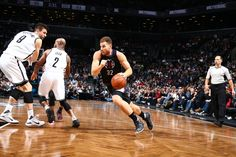 Photos: Clippers vs. Nets - 12/12/15