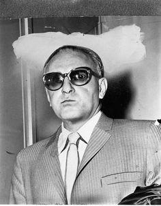 Chicago mafia hoodlum Frank Ferraro