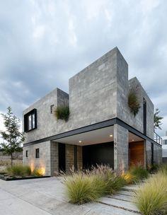 Casa Robles / ATIER ARQUITECTURA