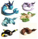 Updated Sleeping Pokemon by ~BeeZee-Art on deviantART