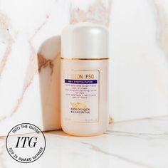 The best-kept secret of 2016: Biologique Recherche Lotion P50 is an exfoliating toner with lactic and salicylic acid that will give the glowiest skin of your life