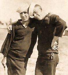 Sailors & Seamen