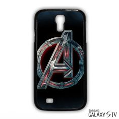 Avengers 2 Age of Ultron Logo for Samsung Galaxy S3/4/5/6/6 Edge/6 Edge Plus phonecases