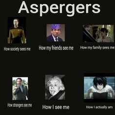 dating guy with aspergers