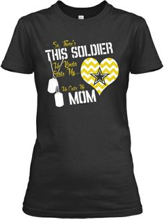 Proud Army Mom-Chevron Style-Limited | Teespring