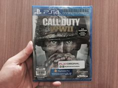 Sewaps4.com & Call of Duty WW2 are perfect match #rentalps4 #rentalps3 #ps4harian #sewaps3 #sewaps4 #CallofDuty