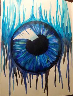 Art Portfolio, Painting, Painting Art, Paintings, Painted Canvas, Drawings