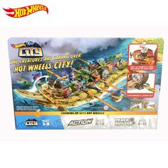 Hot Wheels Deluxe City Theme Track FNB15 (FNB17) Boy Track Toys Hotwheels Spin Tire Shop City Car Toy Best Birthday Gift For Kid  Price: 76.99 & FREE Shipping #computers #shopping #electronics #home #garden #LED #mobiles #rc #security #toys #bargain #coolstuff |#headphones #bluetooth #gifts #xmas #happybirthday #fun