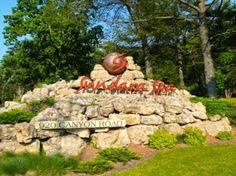 Sundana Spa, Wisconsin Dells
