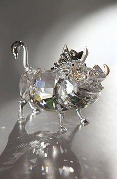 Swarovski Crystal Disney Collection, The Lion King, Pumbaa by Swarovski Crystal, http://www.amazon.com/dp/B005ECVRLA/ref=cm_sw_r_pi_dp_8Kwlsb05770XY