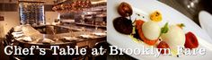 Chef's Table at Brooklyn Fare - Brooklyn | 15 Crazy Exclusive Restaurants Around The Globe