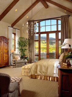 Mountain retreat...take me there!