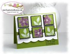 stampin up secret masculin cards - Google Search