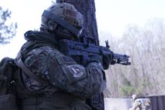 Gameplay from Operation Remote, April 5th 2014
