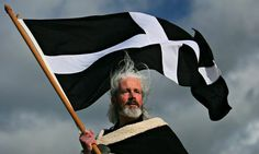 Cornish recognised as national minority group for the first time Move means people of Cornwall will have same rights and protections as oth...