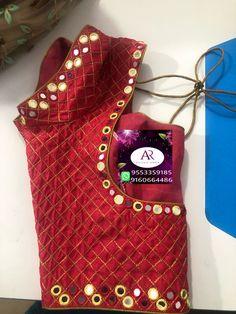 Simple Blouse Designs, Blouse Back Neck Designs, Neckline Designs, Bridal Blouse Designs, Salwar Neck Designs, Pattu Saree Blouse Designs, Mirror Work Blouse Design, Maggam Work Designs, Embroidery Saree
