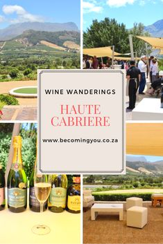 Find out more about the recently relaunched Haute Cabrière situated on the scenic Franschhoek Pass. Pinot Noir Grapes, Red Eye Flight, Family Fun Day, Alcohol Content, Weekends Away, Tasting Room, Cape Town, Family Travel, Over The Years