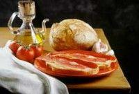 Desayunos para deportistas French Toast, Breakfast, Food, Serrano Ham, Diets, Food Recipes, Meal, Essen, Morning Breakfast