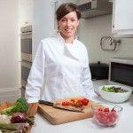 Beth possa essere la mia cuoca di fiducia.  http://www.housebites.com/#