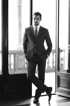 David Gandy As Ethan Blackstone. The Blackstone Affair. Naked, All In, Eyes Wide Open By Raine Miller
