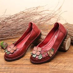 63c64d4d2cd Shoe Type  Flat Shoes Toe Type Round Toe Closure Type  Slip On Heel  Type Flat Heel Height  1.5cm Gender  Female Occasion  Casual