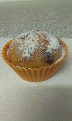 Hrnčekové bananové mafinky 20 Min, Cupcakes, Breakfast, Cupcake, Cup Cakes, Muffins, Tarts