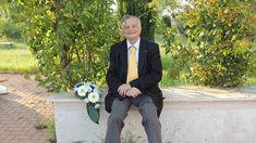 Hochzeitsfeier außerhalb von Rom