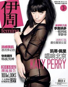 Femina magazine, January 2014