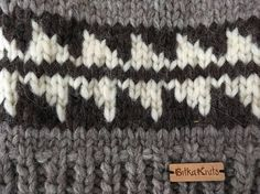 This Cowichan Style Sweater is made from 100% pure wool. This beautiful sweater can be worn on cold days to keep you toasty warm during the winter months. The wool is naturally water repellent and will keep you warm even if wet. It is also super soft! When yarn is twisted, the more the