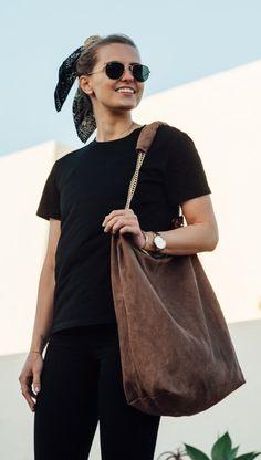 Bag of Secrets Camel