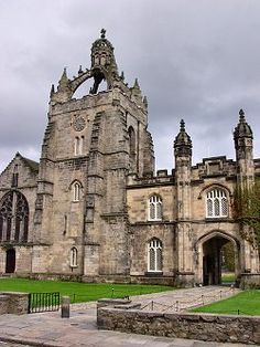 1 of 2 churchs