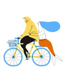 thecreativejungle: Bikes porMiguel Ángel Camprubí | Lustik
