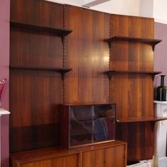 Danish Rosewood modular Cado shelving system by Poul Cadovius PS Heals 60s 70s | eBay