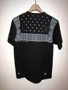 bandana shirt ineffect jp store