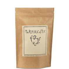 Jerry Cherry Black Tea Bags | The Republic of Tea