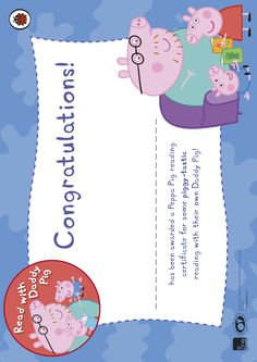 Peppa Pig Printable Math Activity Worksheet Printable