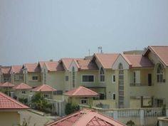 #Modern houses in #GoshenEstate - http://www.commercialpeople.ng/listing/200201014015434/ #Goshen #modernhouses